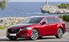 Mazda6 Wagon 1