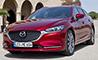 4. Mazda Mazda6 Wagon