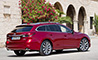 5. Mazda Mazda6 Wagon