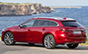 10. Mazda Mazda6 Wagon