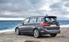 3. BMW Serie 2 Gran Tourer