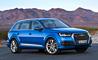1. Audi Q7