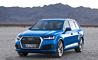 3. Audi Q7
