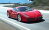 8. Ferrari 488 GTB