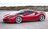 9. Ferrari 488 GTB