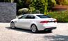 4. Jaguar XE