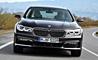 1. BMW Serie 7