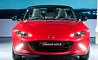 2. Mazda MX-5 Soft Top