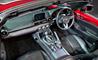 8. Mazda MX-5 Soft Top