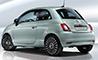 2. Fiat 500