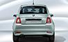 3. Fiat 500