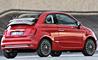 1. Fiat 500C