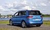 2. Volkswagen Touran