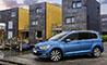 3. Volkswagen Touran