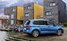 4. Volkswagen Touran