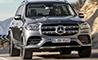 3. Mercedes-Benz GLS