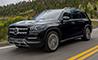 5. Mercedes-Benz GLS