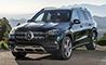 7. Mercedes-Benz GLS