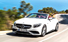 4. Mercedes-Benz Classe S Cabrio