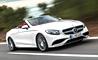 5. Mercedes-Benz Classe S Cabrio
