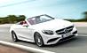 6. Mercedes-Benz Classe S Cabrio