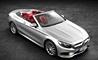 10. Mercedes-Benz Classe S Cabrio