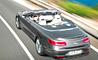 11. Mercedes-Benz Classe S Cabrio