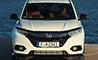 8. Honda HR-V