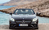 8. Mercedes-Benz SLC