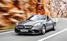11. Mercedes-Benz SLC