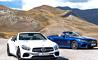 3. Mercedes-Benz SL