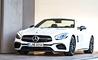 4. Mercedes-Benz SL