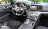 5. Mercedes-Benz SL