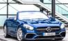 10. Mercedes-Benz SL