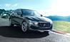 3. Maserati Levante