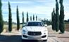 7. Maserati Levante
