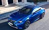 4. Lexus RC Hybrid