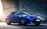 6. Lexus RC Hybrid