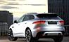 2. Jaguar F-Pace