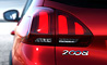 5. Peugeot 2008