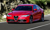 4. Alfa Romeo Giulia