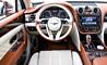 2. Bentley Bentayga