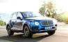 6. Bentley Bentayga