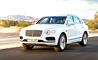 7. Bentley Bentayga
