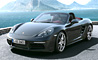 2. Porsche 718 Boxster