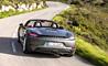 5. Porsche 718 Boxster