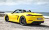 9. Porsche 718 Boxster