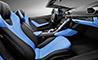 4. Lamborghini Huracán Spyder