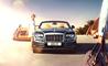 5. Rolls-Royce Dawn