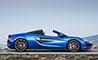 4. McLaren 570S spider